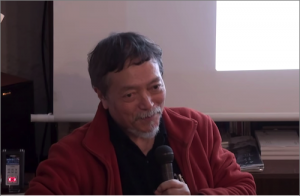 「池澤夏樹の書評の書き方講座」Part1の動画を公開しました