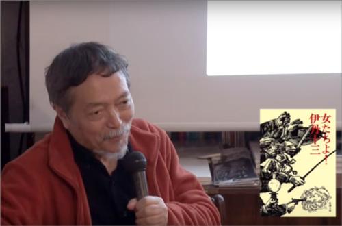 「池澤夏樹の書評の書き方講座」Part3の動画を公開しました