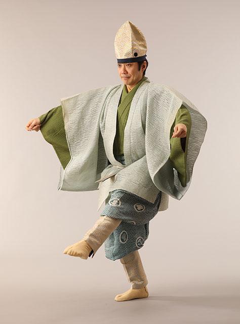 池澤夏樹原作の新作狂言「鮎」が豊田市と半田市で再演されます。